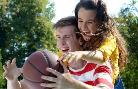 Košarkar naj bo 2 | Kino nad mestom (vstop prost)