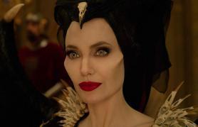Zlohotnica: vladarica zla 3D