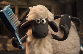 Bacek Jon film: Farmagedon (sinhronizirano) + delavnica
