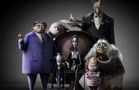 Pri Addamsovih (sinhronizirano) 3D