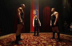 Poddubni | Dnevi ruskega filma (vstop prost)