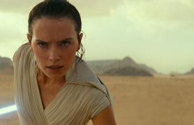 Vojna zvezd: Vzpon Skywalkerja 3D