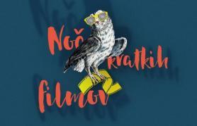 Noč kratkih filmov 2019 | Program za otroke (vstop prost)
