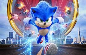 Ježek Sonic (sinhronizirano)