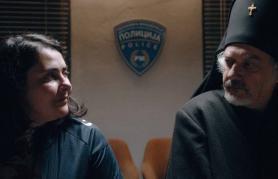 Bog obstaja, ime ji je Petrunija | Filmsko gledališče