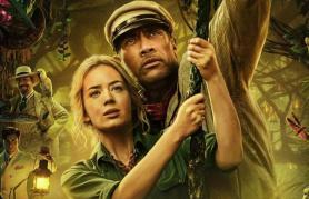 Križarjenje skozi džunglo