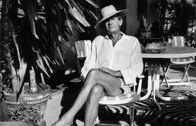 Helmut Newton: lepe in poredne | Spletni kino
