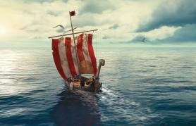 Viking Viki in čarobni meč (sinhronizirano)